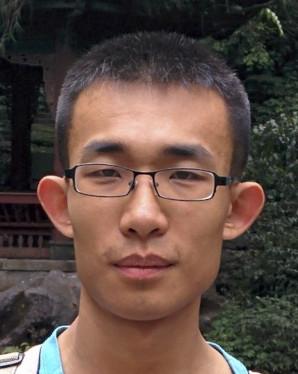 Yingdi Qin